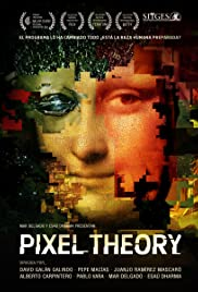 Pixel Theory Poster