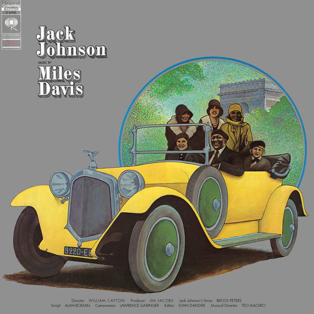 Jack Johnson (1970)