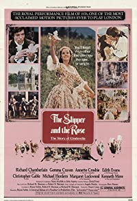 Primary photo for The Slipper and the Rose: The Story of Cinderella