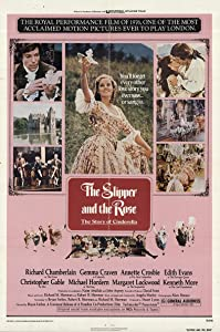 Watch it first movies The Slipper and the Rose: The Story of Cinderella by [mts]