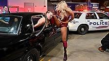Countdown to WWE WrestleMania 35