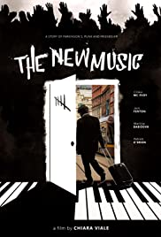 The New Music Poster