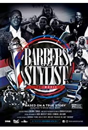 Barbers & Stylists of Orlando: The Movie