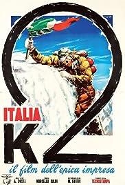 Italia K2 Poster