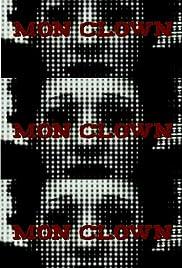 Mon clown Poster
