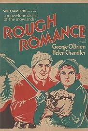 Rough Romance Poster