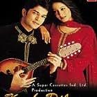 Raima Sen and Raqesh Bapat in Kuch Dil Ne Kaha (2002)
