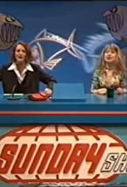The Sunday Show Poster
