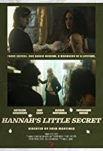 Hannah's Little Secret