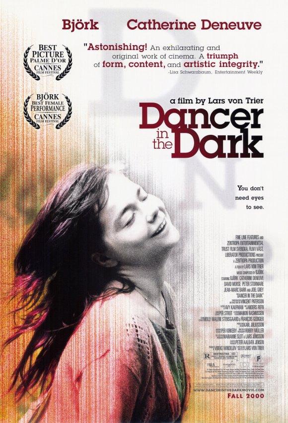 Dancer in the Dark (2000) BluRay 720p & 1080p