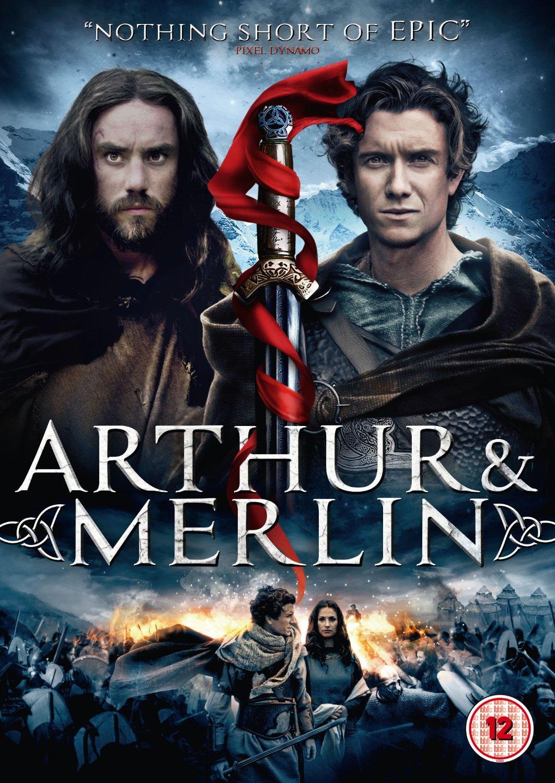 Arthur Merlin 2015 Imdb