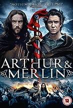 Primary image for Arthur & Merlin