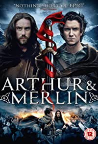 Primary photo for Arthur & Merlin