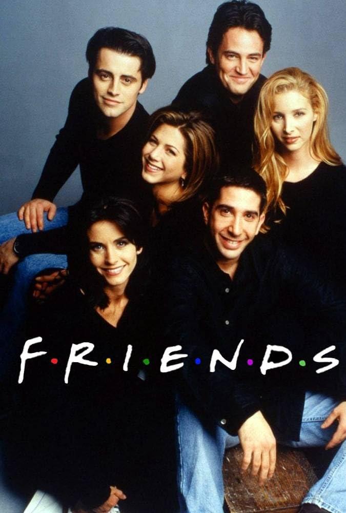 Friends (1994–2004)
