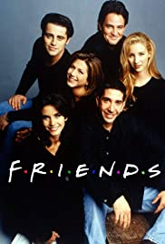 Friends Tv Series 19942004 Imdb