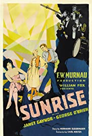Sunrise: A Song of Two Humans (1927) 1080p