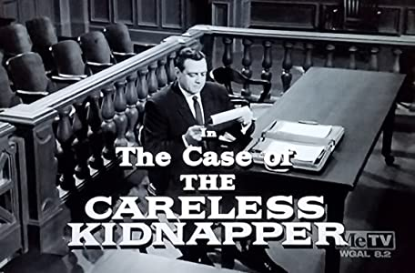 Unlimited free ipod movie downloads The Case of the Careless Kidnapper [4k]