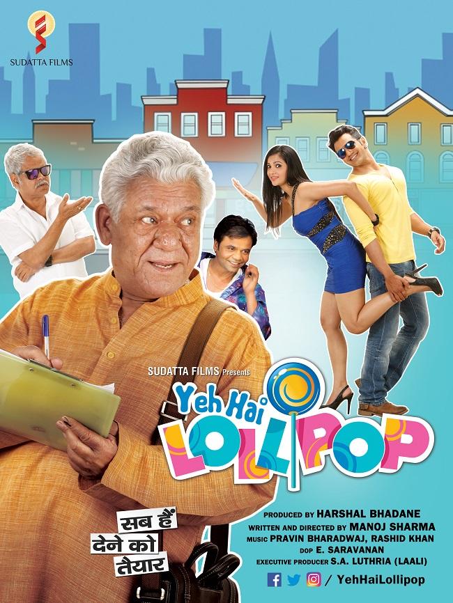free download Kuchh Bheege Alfaaz movies 720p
