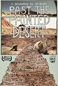 Movies itunes download Past the Painted Desert [DVDRip]