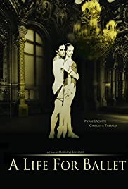 A Life for Ballet Poster