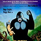 El rey de los gorilas (1977)