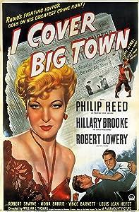 I Cover Big Town USA