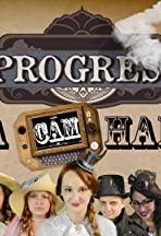 Progress: Ask a Cam Harlot