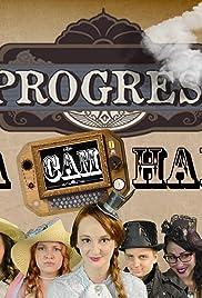 Progress: Ask a Cam Harlot Poster