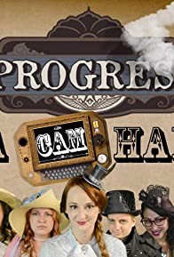 Primary photo for Progress: Ask a Cam Harlot
