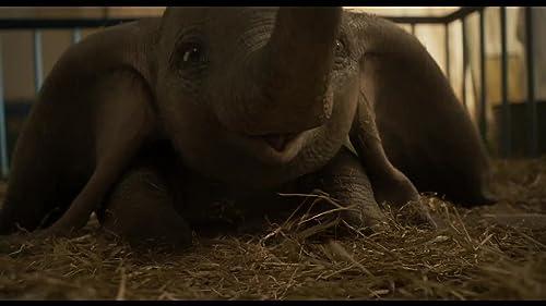 Dumbo - French
