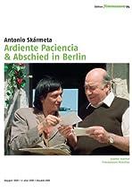 Abschied in Berlin