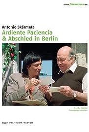 Abschied in Berlin Poster