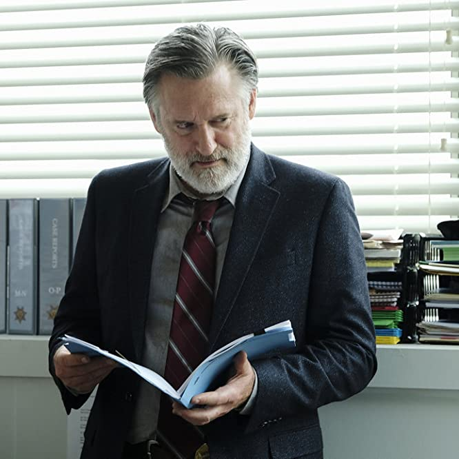 Bill Pullman in The Sinner (2017)