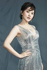 Primary photo for Zizi Wang