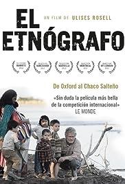 El etnógrafo Poster