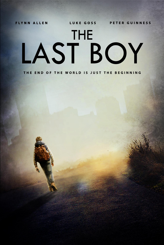 PASKUTINIS BERNIUKAS (2019) / THE LAST BOY