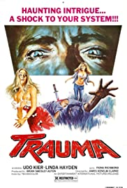 Expose (The House on Straw Hill) (Trauma) (1976) 720p