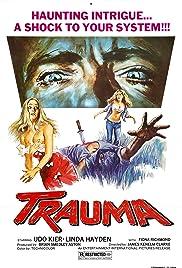 Trauma Poster