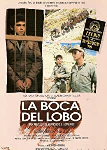 A great funny movie to watch La boca del lobo [UHD]