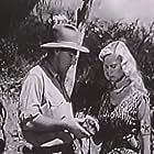 Irish McCalla in Sheena: Queen of the Jungle (1955)