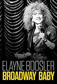 Primary photo for Elayne Boosler: Broadway Baby