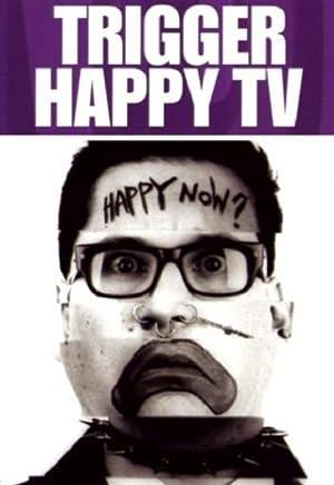 Where to stream Trigger Happy TV