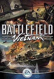 Battlefield: Vietnam Poster