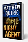 'The Night Agent' Series Set at Netflix From Executive Producer Shawn Ryan