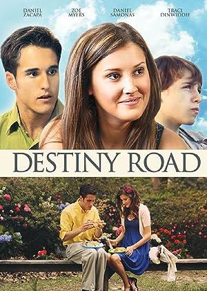 Where to stream Destiny Road