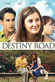 Destiny Road (2012) 1080p