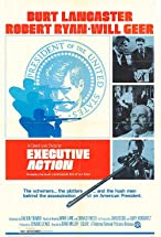 Primary image for Executive Action