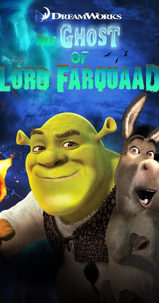 Shrek 4 D Video 2003 Imdb