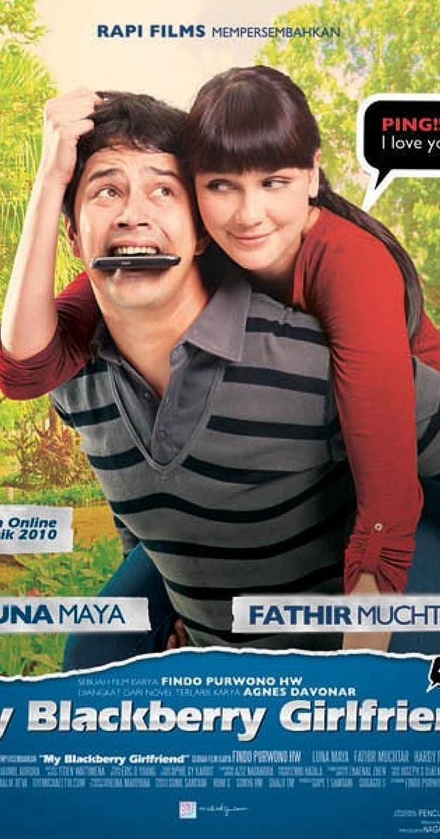 My Blackberry Girlfriend (2011) - IMDb