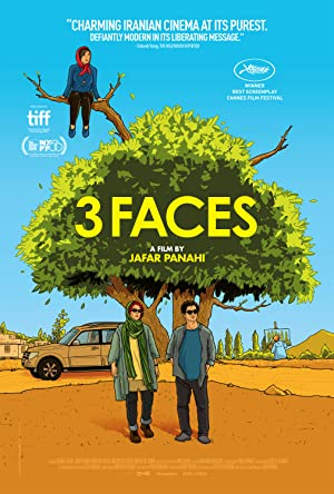 Where to stream 3 Faces